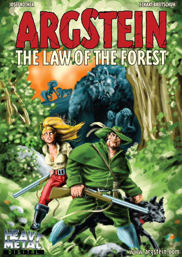 ARGSTEIN The Law of the Forest - Cover (converted)